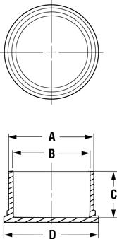 Line Diagram - Utility Plugs