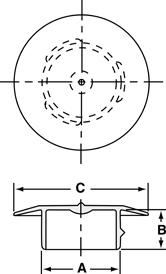 Line Diagram - Push-in-Plugs